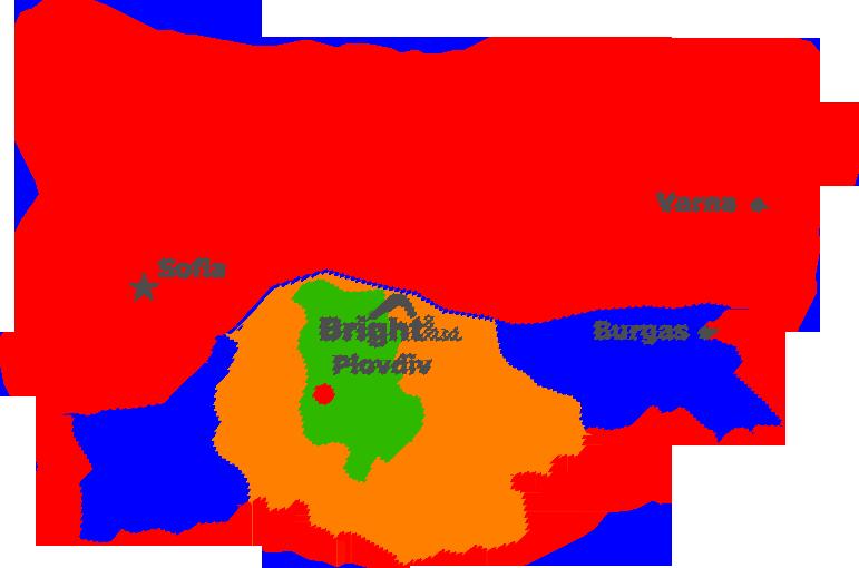 Market Territory